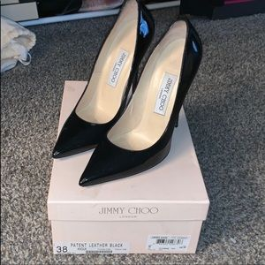 Jimmy Choos !